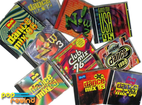 dance-mix-cd-collection