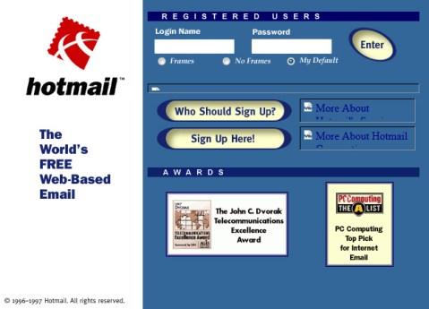 1997-hotmail