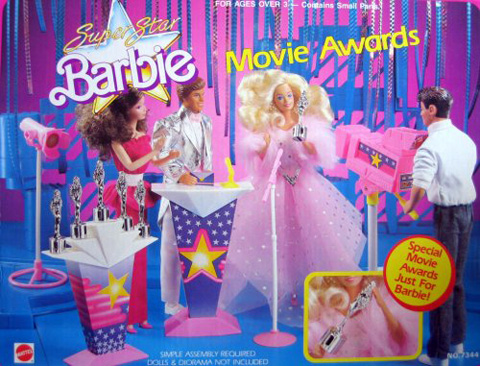 barbie-movie-award