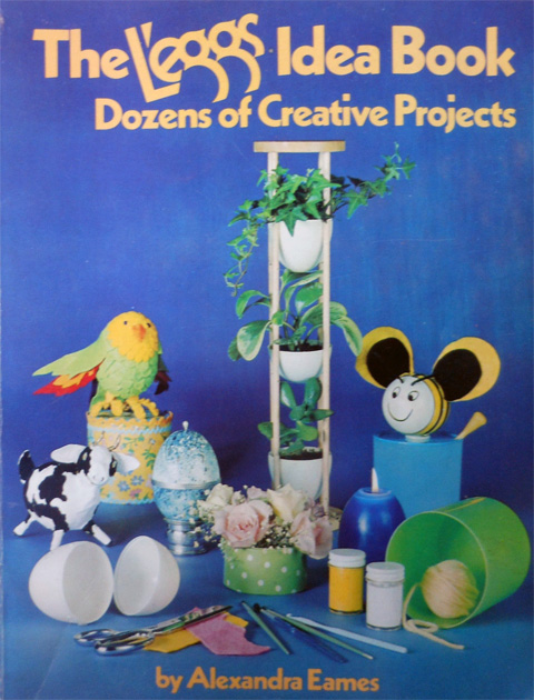 leggs-craft-book