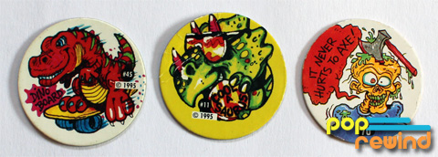 Pop Rewind — We Bought Some More POGs