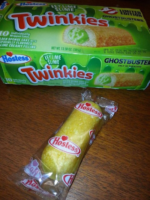 ghostbusters_key_lime_slime_twinkies