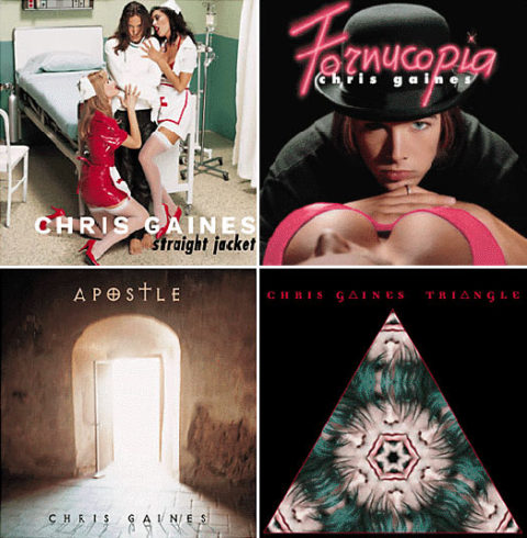 chris-gaines-albums