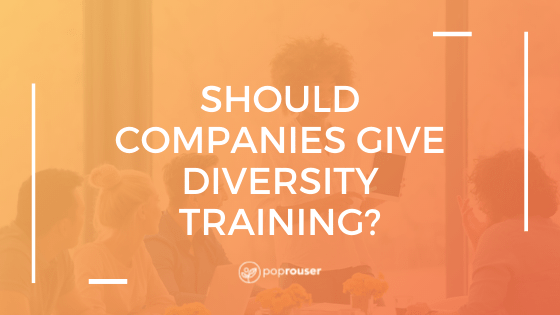 diversity training featured image
