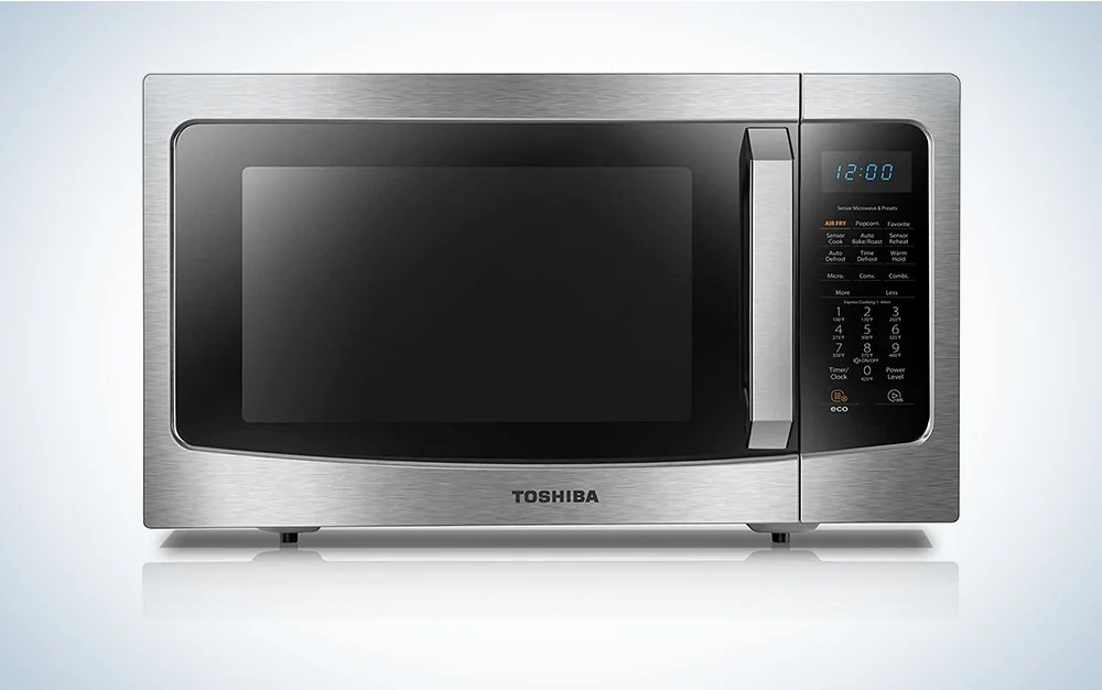 the best microwaves this way for