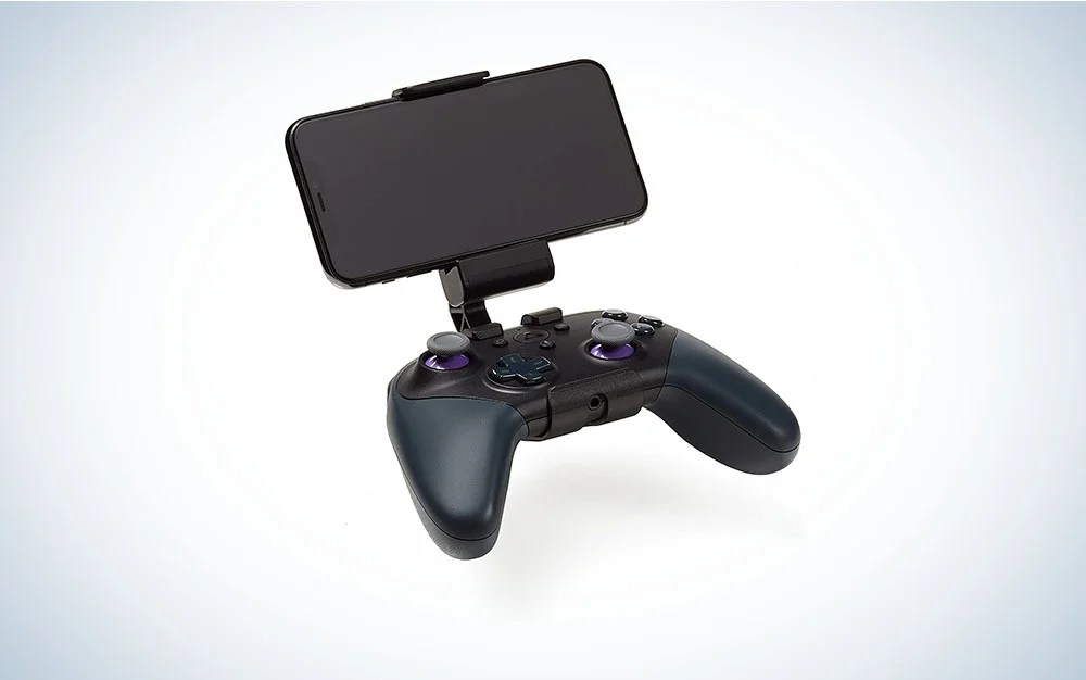 The Luna Controller with Phone Clip bundle is the best game controller deal in our Prime Day preview guide.