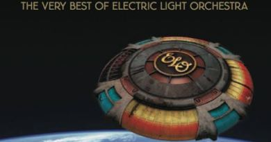 CLÁSSICO DO DIA : ELETRIC LIGHT ORCHESTRA – MR BLUE SKY
