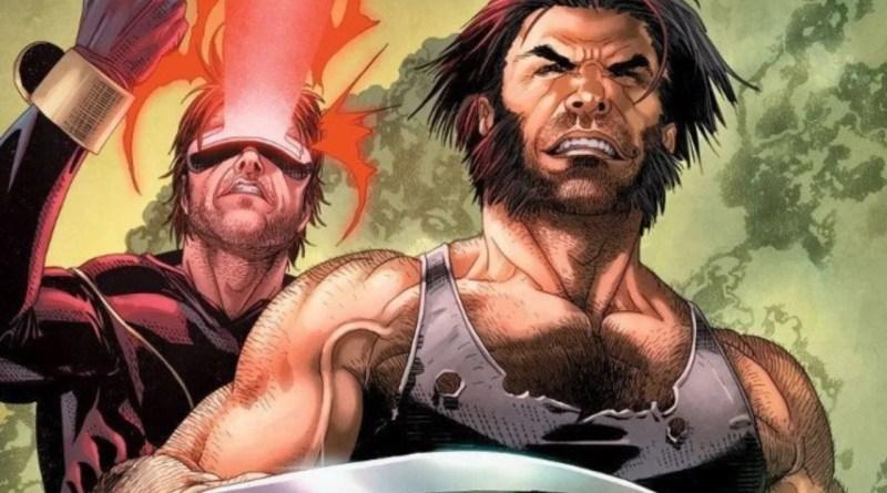Os X-Men de Rosenberg (pela Panini)