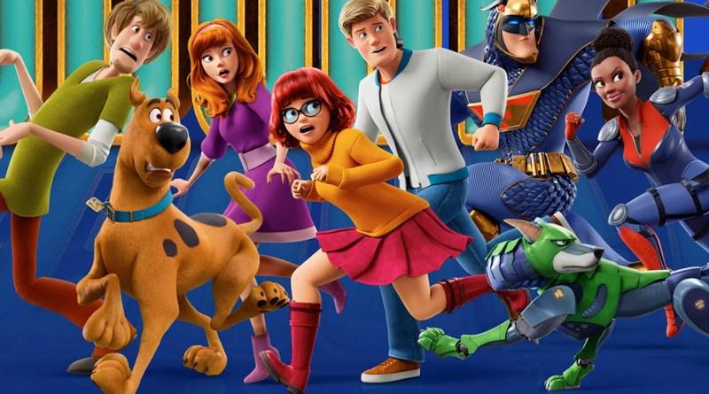 Scooby! O Hanna-barberaverso chega ao séc 21