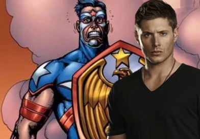 Personagem de Jensen Ackles É Visto nas Filmagens de The Boys!