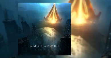 "Confira ""Viral"", O Novo Single do Amaranthe!"