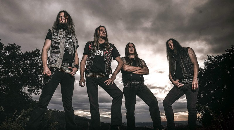 Confira O Novo Single do Sodom!