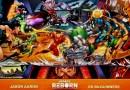 Marvel se torna a DC em Heroes Reborn 2021!