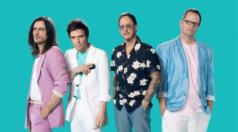 Weezer Lançará 2 Álbuns no Primeiro Semestre de 2021