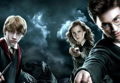 Série de Harry Potter Pode Chegar ao HBO Max!