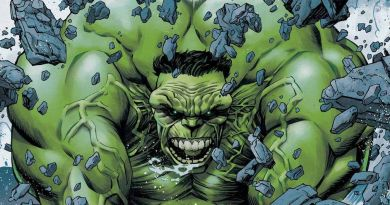 "Confira O Preview de ""Immortal Hulk: Flatline"", de Declan Shalvey!"