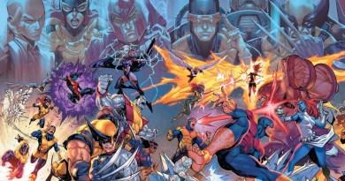 Os Maiores Segredos da Família Summers Serão Expostos em X-Men Legends!