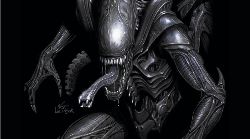 Preview! Confira O Trailer do Gibi Alien da Marvel!