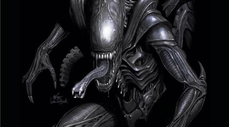 Preview! Confira O Trailer do Gibi Alien da Marvel!