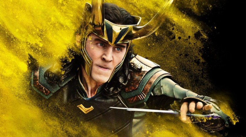 Disney+ Anuncia Data de Estreia de Loki!