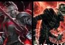 Popcross – Knull x Batman Que Ri!