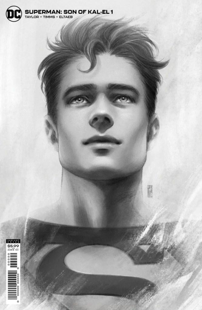 Superman: Son of Ka-El