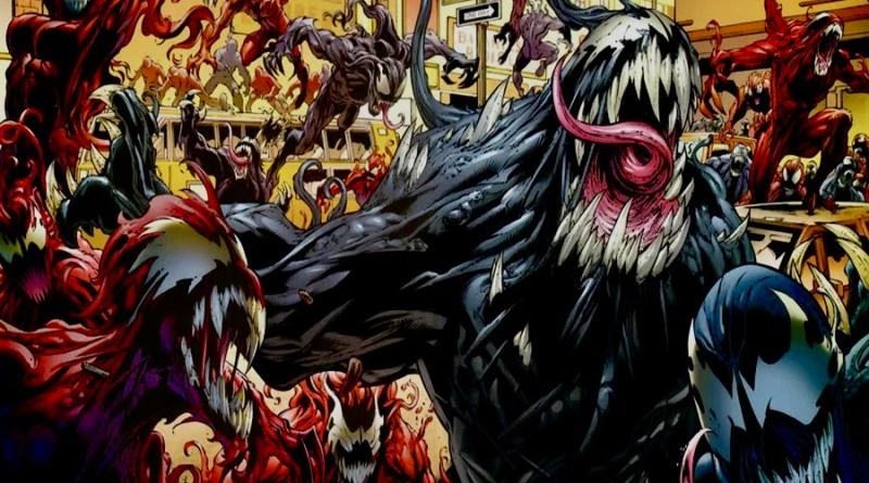 15 Simbiontes da Marvel!