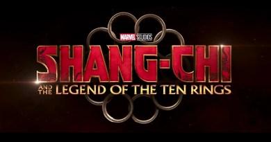 Novo trailer do filme Shang-Chi!