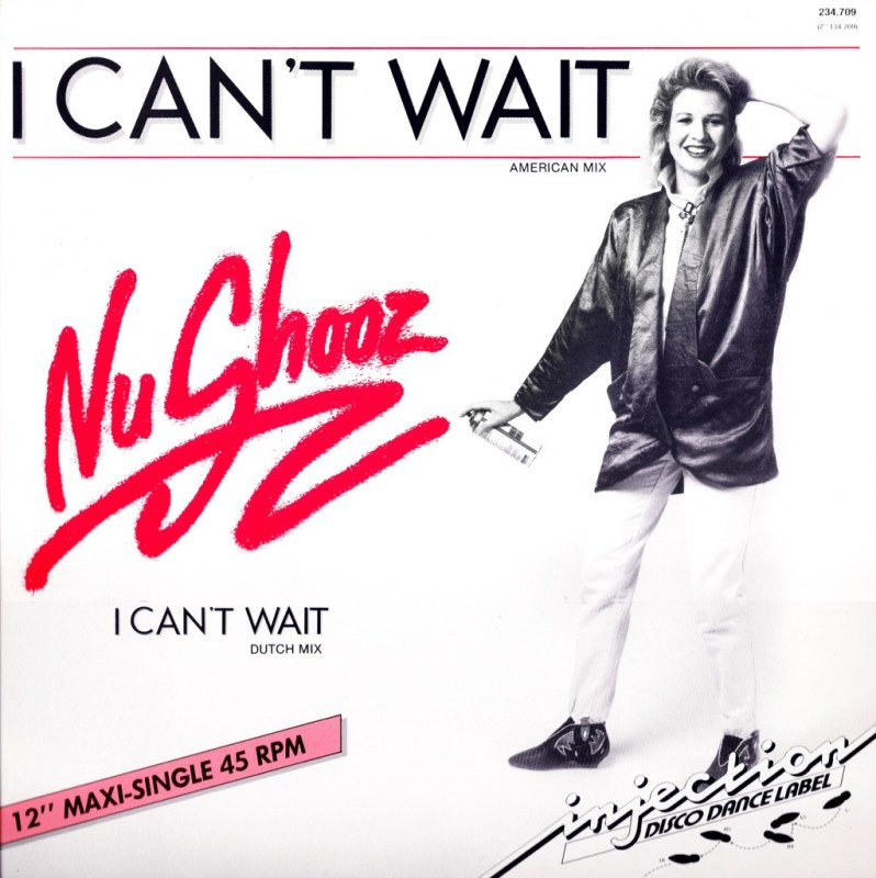 Nu Shooz I Can't Wait | Nu Shooz Mix | Spotify Mix | Spotify Playlist 80s R & B and Dance Music