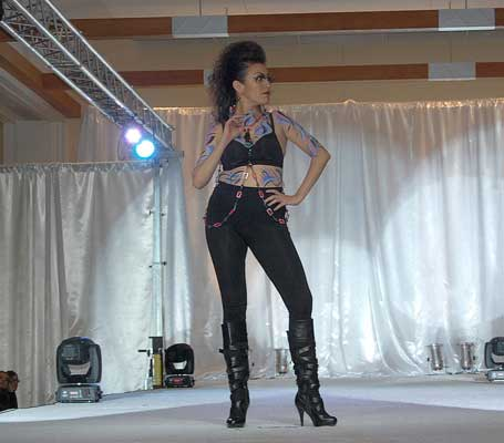 Memorable Moments from New Mexico Fashion Week Fashion New Mexico