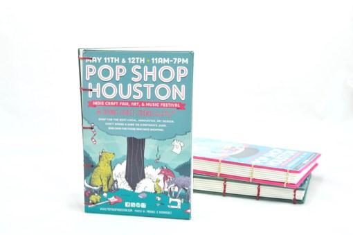 Hardcover Notebooks – Pop Shop Houston