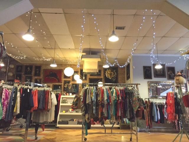 Dynamite Clothing Athens GA