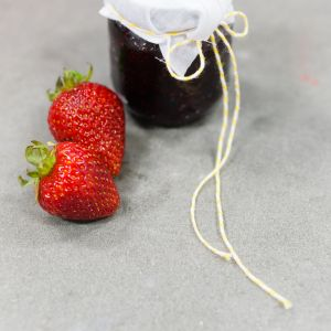 pinterest style dewberry jam graphic blank