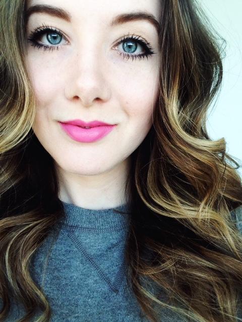 tess ciarloni blogger at pop shop america