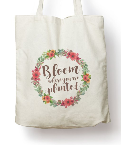 bloom-where-you-are-planted-tote-bag
