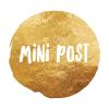 Mini Post Sponsored Blog Pop Shop America