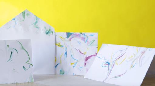 diy-paper-marbling-stationery-diy-pop-shop