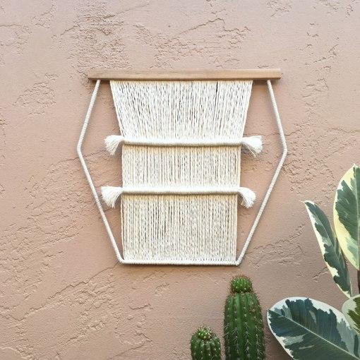 hexagon-macrame-tapestry-pop-shop-america