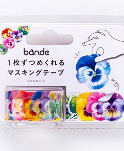 flower washi tape by bande pop shop america_web