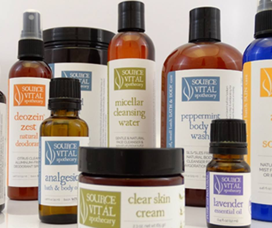 source vital houston body care products