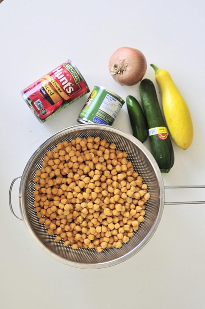 supplies-make-veggie-chili-pop-shop-america