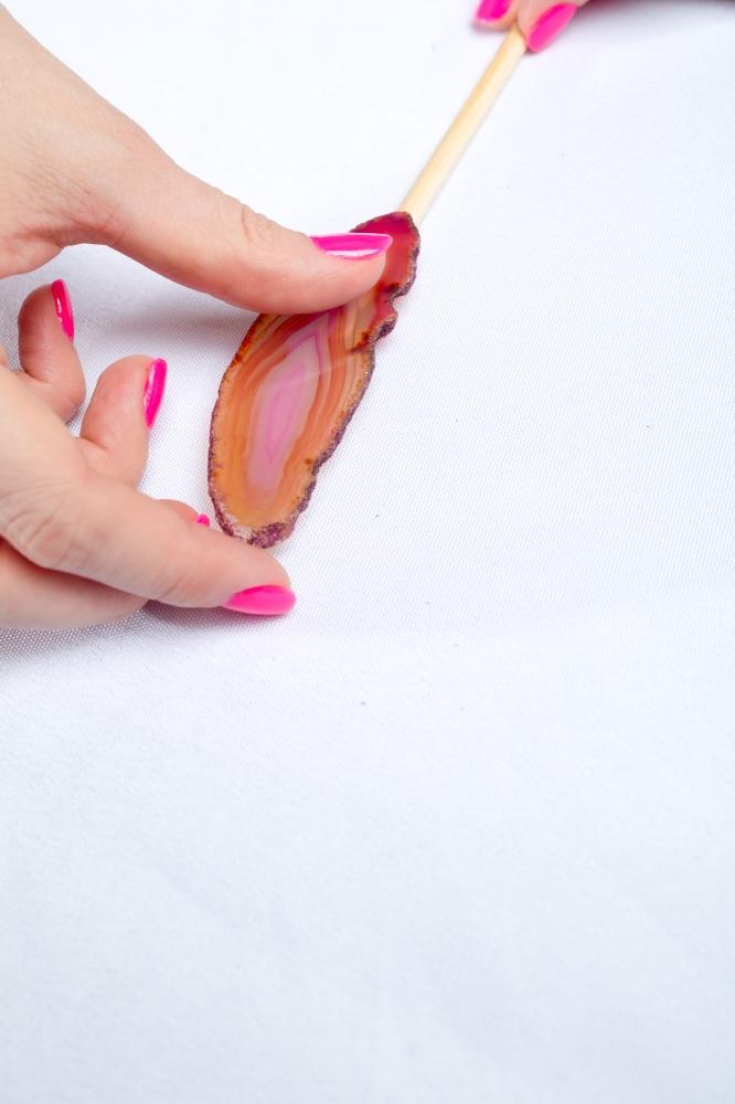 pink-agate-drink-stirrer-diy-tutorial-pop-shop-america