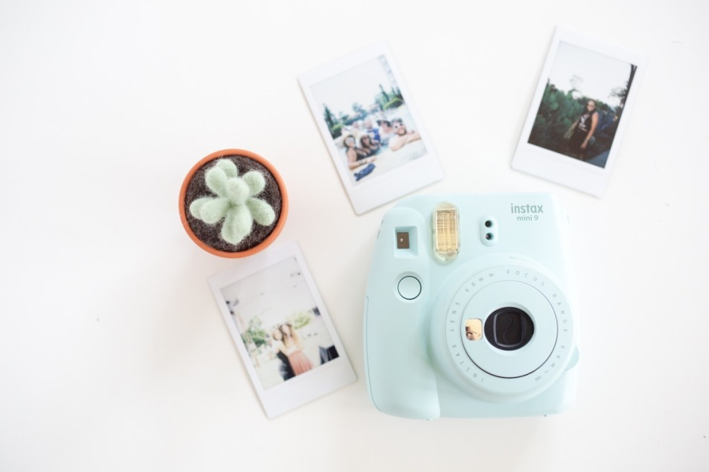 instax mini 9 blogging photo tool - pop shop america