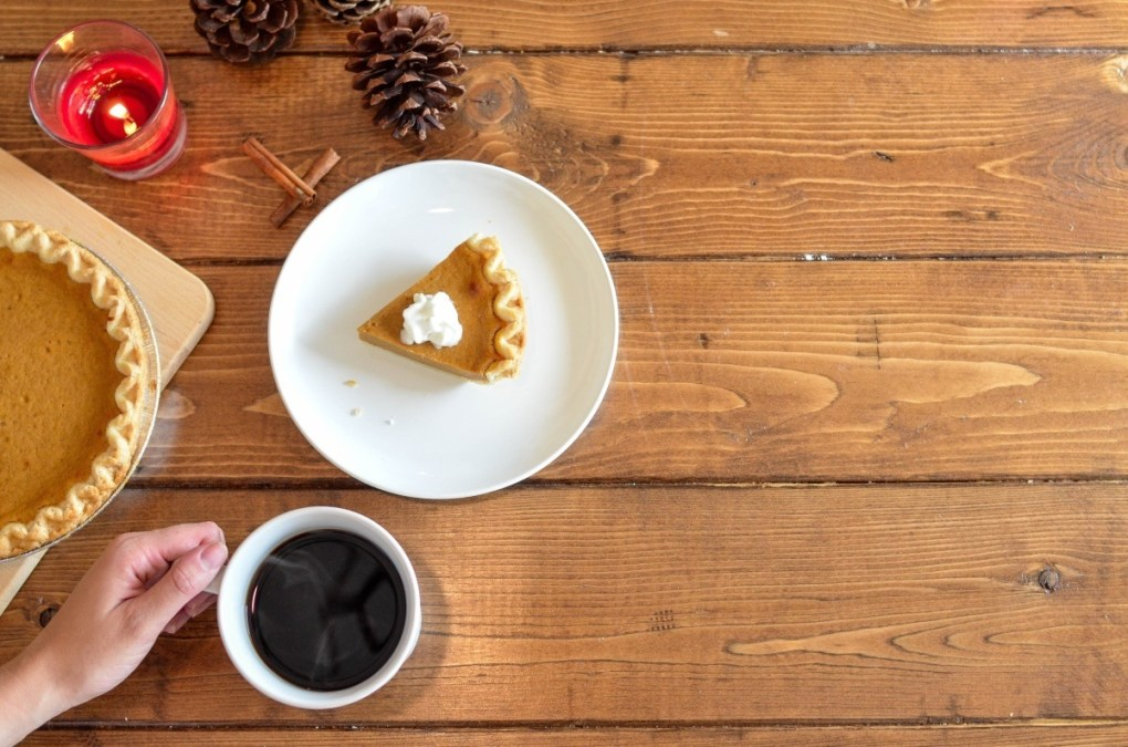 how to make vegan pumpkin pie dessert recipe