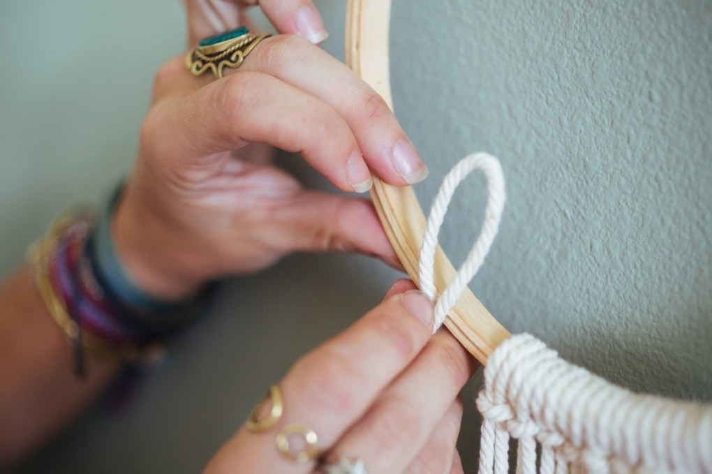 start with a length of rope pop shop america diy blog