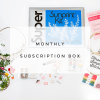 craft in style arts and crafts monthly subscription box
