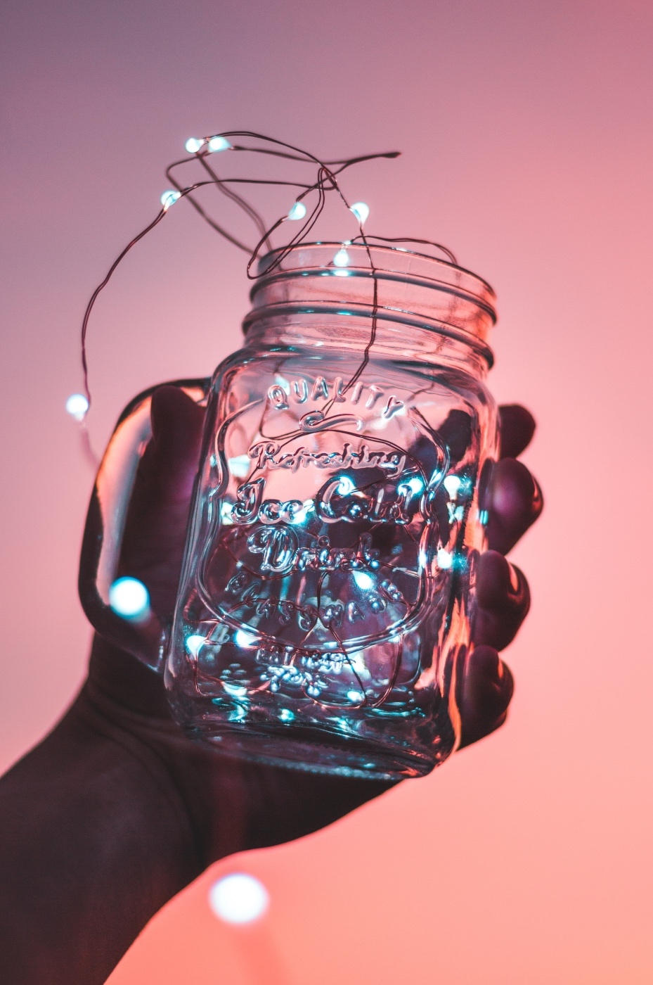 mason jar light diy craft in style subscription box pop shop america