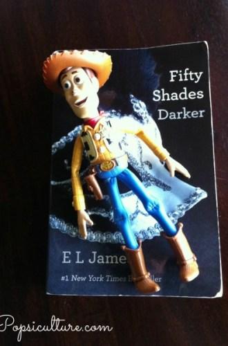 """""""Fifty Shades Darker"""" – Mommy Porn Part 2"""