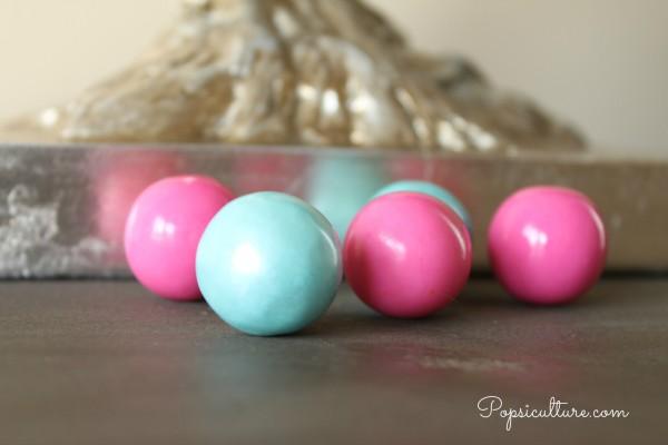 Jasmine Bubble Gum