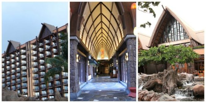 Aulani Collage